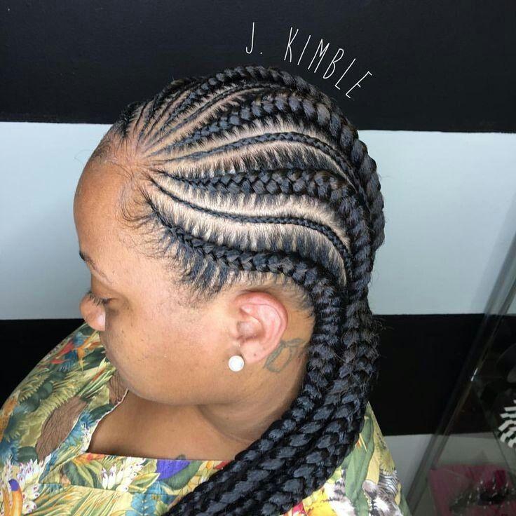 Braids for Black Women hairstyleforblackwomen.net 1561