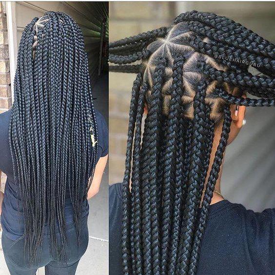 Braids for Black Women hairstyleforblackwomen.net 1575