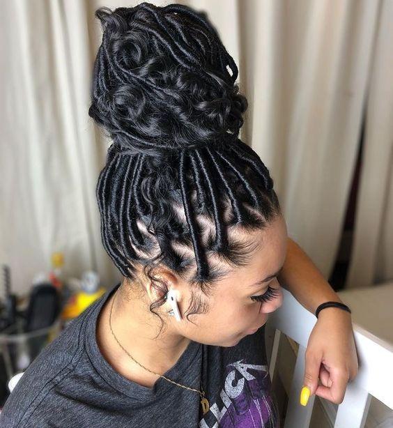 Braids for Black Women hairstyleforblackwomen.net 1578