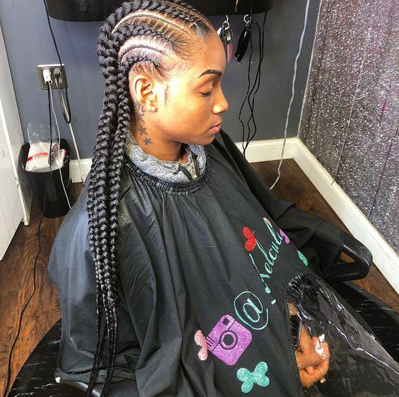 Braids for Black Women hairstyleforblackwomen.net 1591