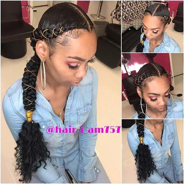 Braids for Black Women hairstyleforblackwomen.net 1629