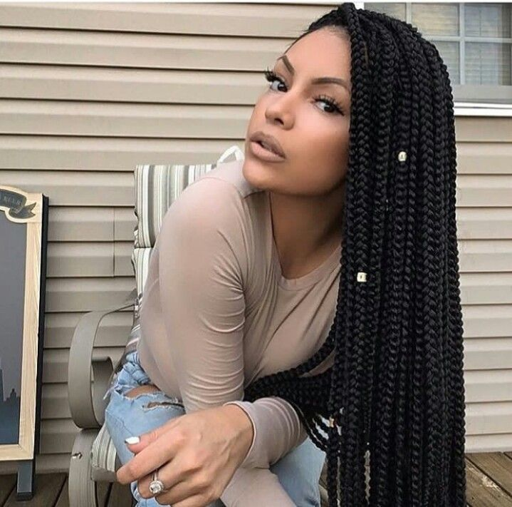 Braids for Black Women hairstyleforblackwomen.net 1644