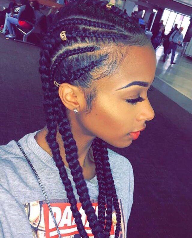 Braids for Black Women hairstyleforblackwomen.net 1659