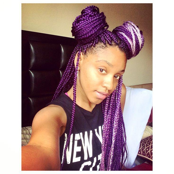 Braids for Black Women hairstyleforblackwomen.net 166
