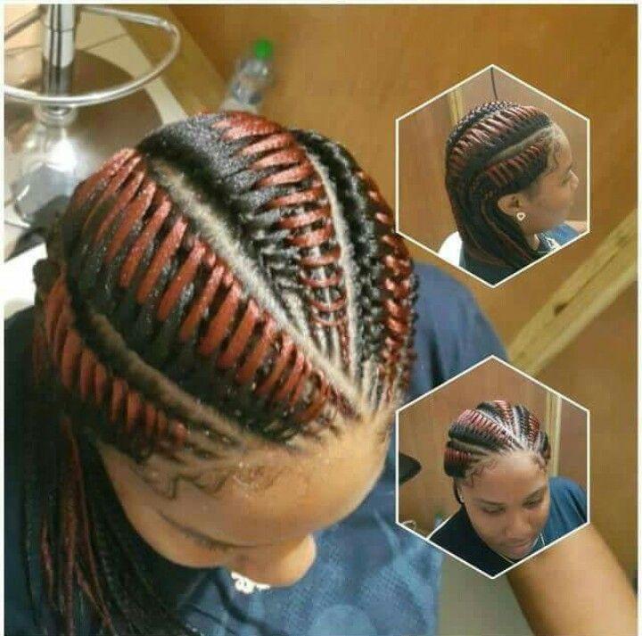 Braids for Black Women hairstyleforblackwomen.net 1665