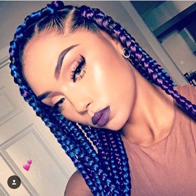 Braids for Black Women hairstyleforblackwomen.net 1669