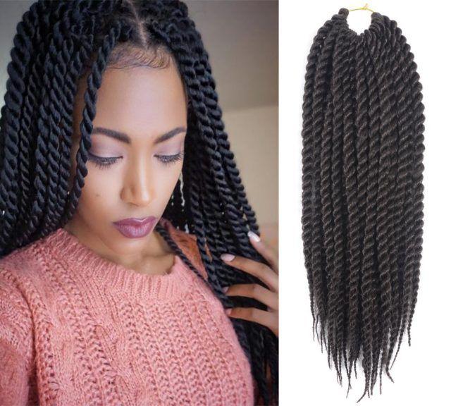 Braids for Black Women hairstyleforblackwomen.net 1705
