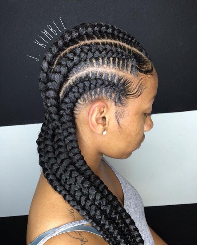 Braids for Black Women hairstyleforblackwomen.net 1706