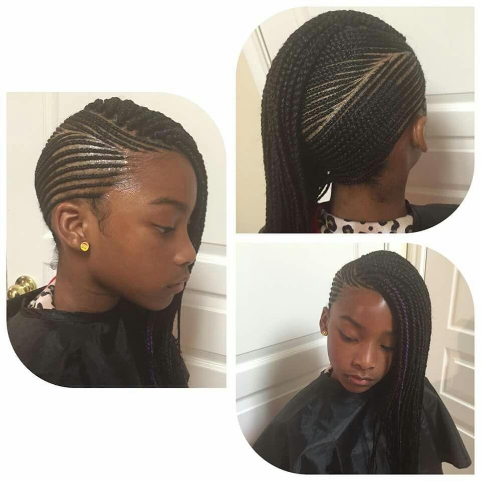 Braids for Black Women hairstyleforblackwomen.net 1717