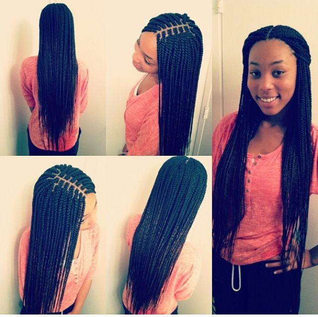 Braids for Black Women hairstyleforblackwomen.net 172