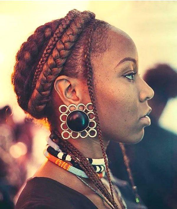 Braids for Black Women hairstyleforblackwomen.net 1737