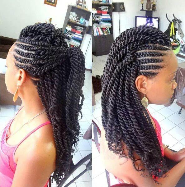 Braids for Black Women hairstyleforblackwomen.net 1772
