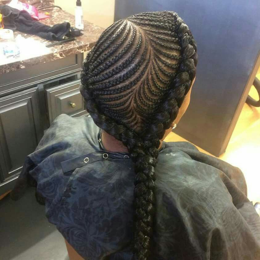 Braids for Black Women hairstyleforblackwomen.net 1775