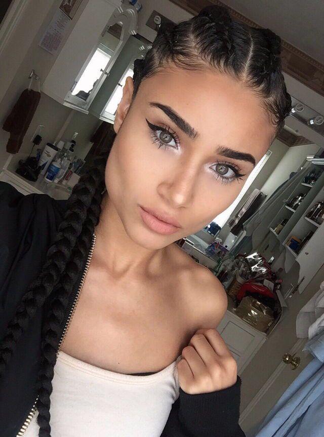 Braids for Black Women hairstyleforblackwomen.net 1777