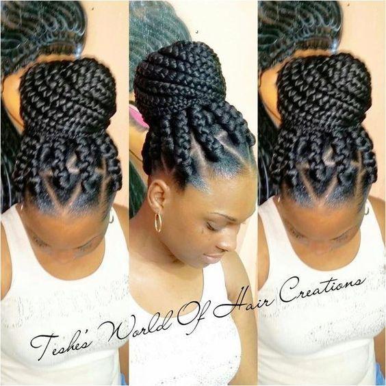 Braids for Black Women hairstyleforblackwomen.net 1808