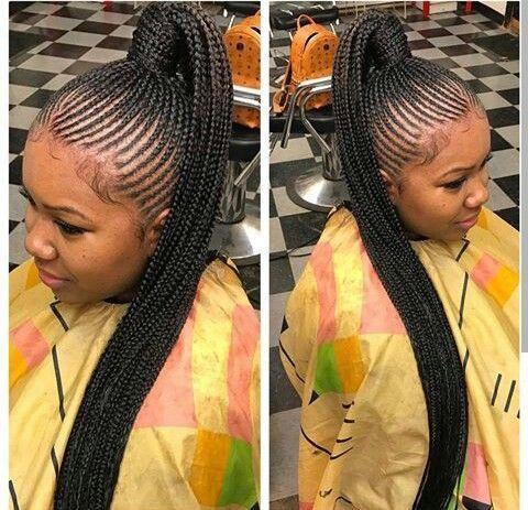 Braids for Black Women hairstyleforblackwomen.net 181