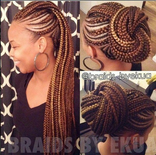 Braids for Black Women hairstyleforblackwomen.net 1851