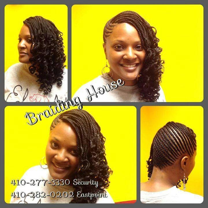 Braids for Black Women hairstyleforblackwomen.net 1871