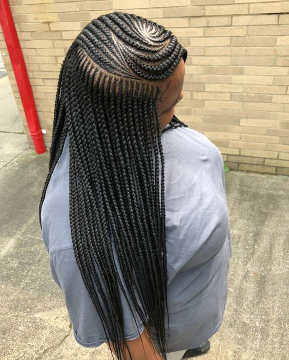 Braids for Black Women hairstyleforblackwomen.net 1876