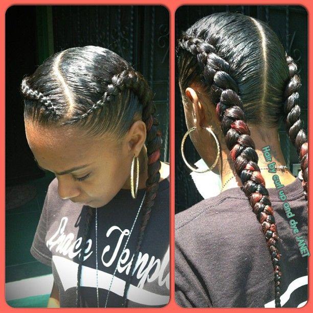 Braids for Black Women hairstyleforblackwomen.net 1879