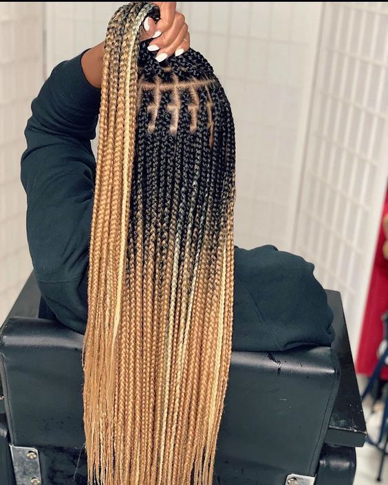 Braids for Black Women hairstyleforblackwomen.net 190