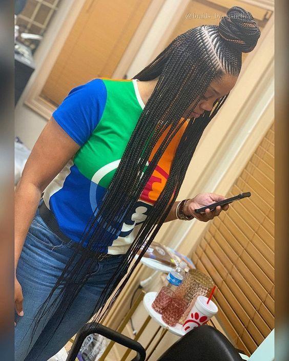 Braids for Black Women hairstyleforblackwomen.net 1925