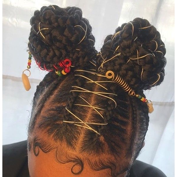 Braids for Black Women hairstyleforblackwomen.net 1931
