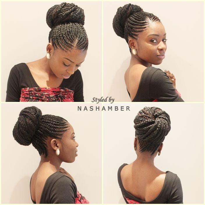Braids for Black Women hairstyleforblackwomen.net 1966