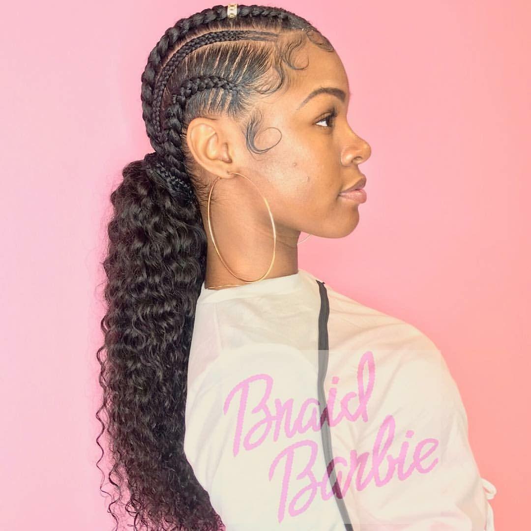 Braids for Black Women hairstyleforblackwomen.net 1981