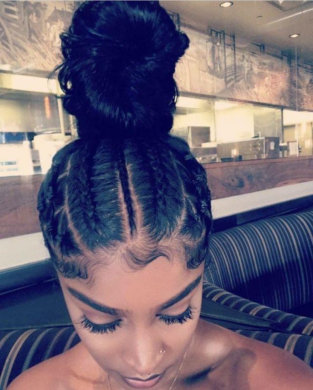 Braids for Black Women hairstyleforblackwomen.net 1989