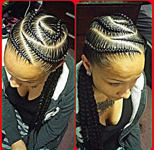 Braids for Black Women hairstyleforblackwomen.net 1997