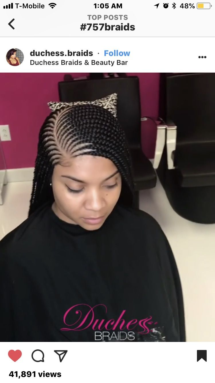Braids for Black Women hairstyleforblackwomen.net 2015