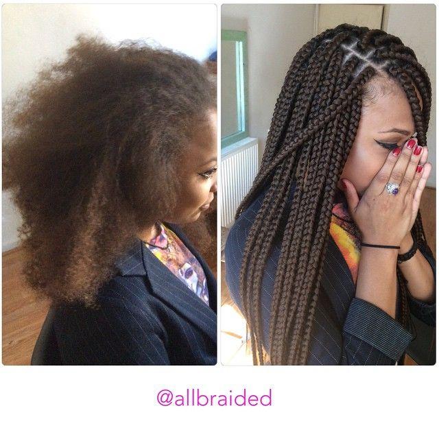 Braids for Black Women hairstyleforblackwomen.net 2019