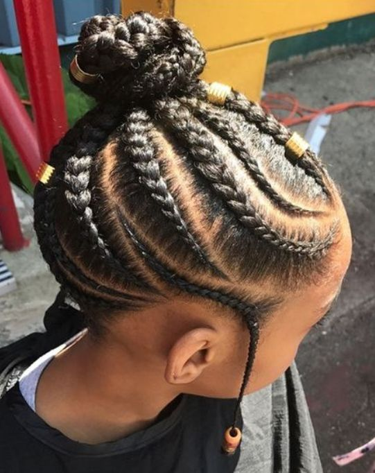 Braids for Black Women hairstyleforblackwomen.net 2043