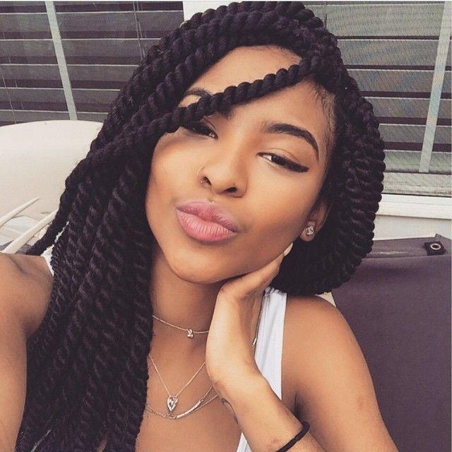 Braids for Black Women hairstyleforblackwomen.net 206