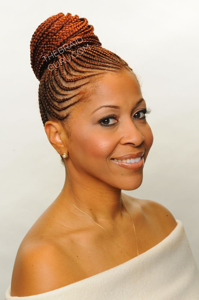 Braids for Black Women hairstyleforblackwomen.net 2092