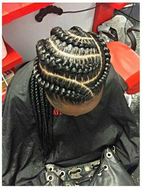 Braids for Black Women hairstyleforblackwomen.net 2144