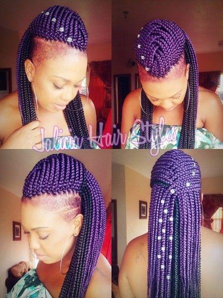 Braids for Black Women hairstyleforblackwomen.net 2150