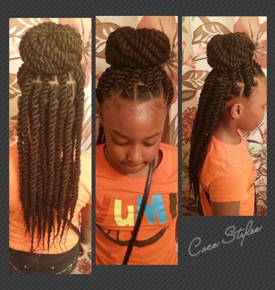 Braids for Black Women hairstyleforblackwomen.net 2165