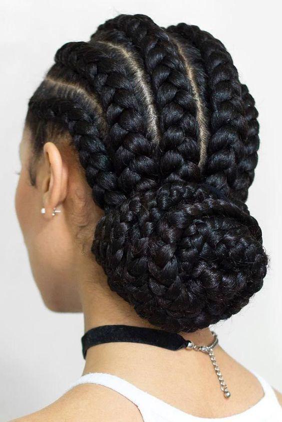 Braids for Black Women hairstyleforblackwomen.net 218
