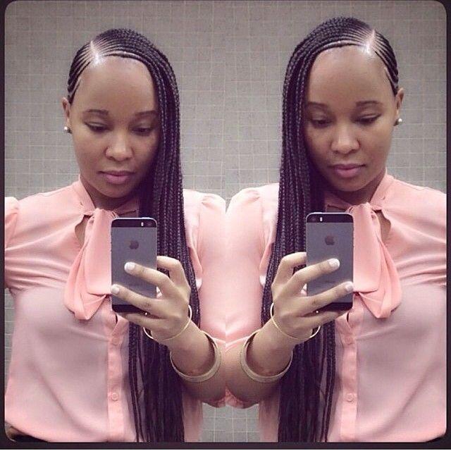 Braids for Black Women hairstyleforblackwomen.net 2184