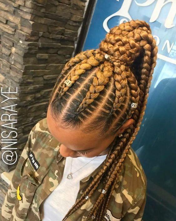 Braids for Black Women hairstyleforblackwomen.net 2198