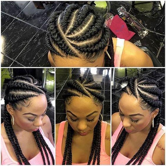 Braids for Black Women hairstyleforblackwomen.net 2205