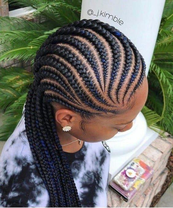 Braids for Black Women hairstyleforblackwomen.net 2206