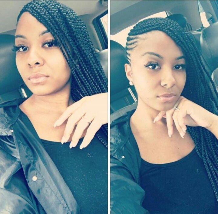 Braids for Black Women hairstyleforblackwomen.net 2221