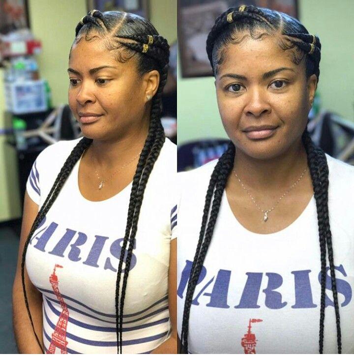 Braids for Black Women hairstyleforblackwomen.net 2229