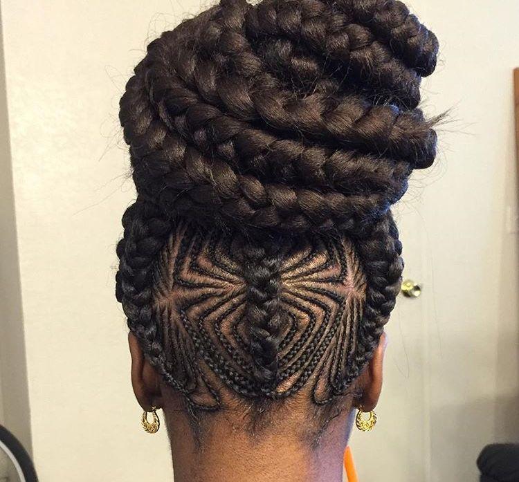 Braids for Black Women hairstyleforblackwomen.net 2250