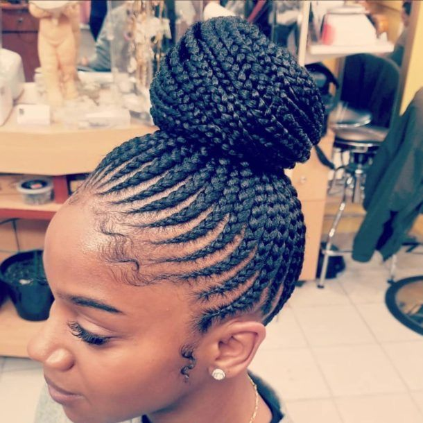 Braids for Black Women hairstyleforblackwomen.net 2258