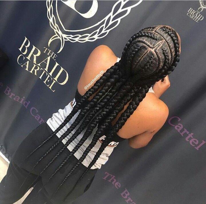 Braids for Black Women hairstyleforblackwomen.net 2260