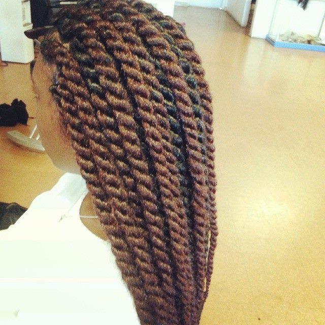 Braids for Black Women hairstyleforblackwomen.net 2272